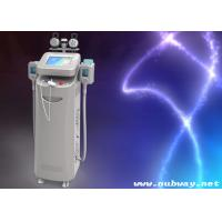 China Italy water pump multi-functional 1800W cryolipolysis weight reducing machine on sale
