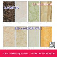 Quality Bathroom, shower room with waterproof partition wall panels 2440*1220mm for sale