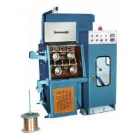 20D Cables Wire Drawing Machine
