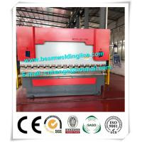 Hydraulic Press Brake on sale, Hydraulic Press Brake