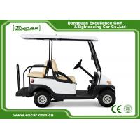 Used Electric Golf Carts On Sale Used Electric Golf Carts Excar