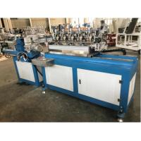 China ZXG Model paper straw making machine 304 stainless steel environmental protection type on sale