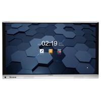 Buy cheap 86 inch tft lcd module for meeting with smart white board and multi touch from wholesalers