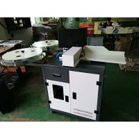 Buy cheap Durable Auto Bending Machine , Automatic Letter Bender Rule Thickness 0.71 from wholesalers
