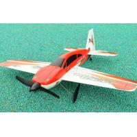 China Easysky Micro Remote Controlled Infrared 2.4G 4ch RC RTF Lambor Air 3D RC Airplanes on sale