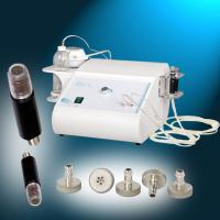 Quality IHSPA7.0 Portable Hydrodermabrasion and Hydrafacial Skin Peel Beauty Machine for sale