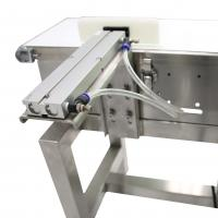 China Multi Sorting Grades Stainless Steel Automatic Weight Grading Machine 2 Years Warranty on sale