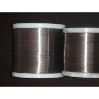 Quality ASTM B365-98 tantalum wire for sale