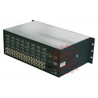 Quality High Speed Video Display Processor Bus Parallel Processing Ultra Narrow Border Design for sale