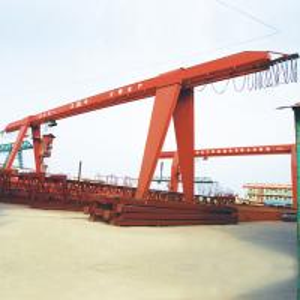 Quality 5t Single Girder Gantry Crane / Shipyard Mobile Travelling Gantry Crane for sale