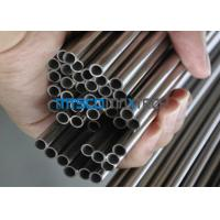 Quality ASTM A213 / A269 Stainless Steel Sanitary Tube for Medical Industry for sale