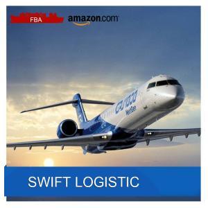Bulk Cargo Fast Express Service from china to USA FBA Amazon