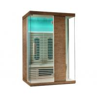 Quality Health Benefits 2 Person Infrared Sauna Bath for sale