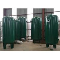 Quality Portable 530 Gallon Natural Gas Storage Tank , Adsorbed Natural Gas Tanks for sale