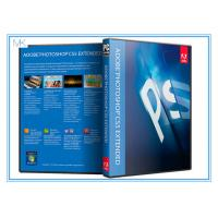 Quality Adobe Photoshop Extended CS5 Upsell from Photoshop Elements without activation for sale