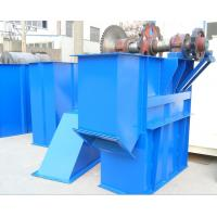 Quality High Capacity Industrial Screw Conveyors Shaftless High Intensity for sale