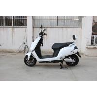 Buy cheap EEC Certified Electric Street Scooter 60V 20AH Lead Acid DC Brushless Motor from wholesalers