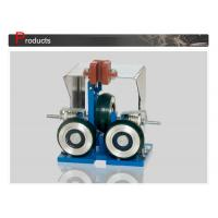 China High Speed / Passenger Elevator Spare Parts / Residential Elevator Roller Guide Shoes on sale