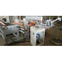 Buy cheap PLC control 1.6mm-2.8mm Brick Force Wire Mesh Welding Machine for building from wholesalers
