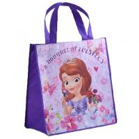 Quality Custom Printed Non Woven Reusable Shopping Bags Laminated Tote Bags for sale