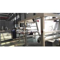 Quality Professional PVB Intermediate Film Production Line , Width 650-3450mm for sale