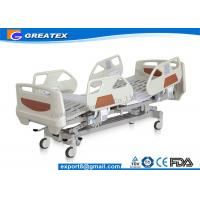 Quality Cold Rolled Steel Tube and Sheet electric medical bed with Linak motor for sale