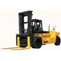 Buy cheap 3 ton mechinery gasoline Forklift CPQ30 from wholesalers