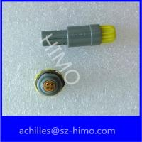 Quality 2 3 4 5 pin plastic connector with pcb pin redel connector for sale