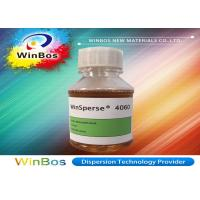 Quality WinSperse Dispersing Agent For Titanium Dioxide Water Based Tinter Applying for sale