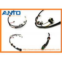 Quality 222-5917 C7 Fuel Injector Engine Wire Harness For Caterpillar 325D 324D Excavator Parts for sale