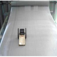 Quality 304,316  Stainless Steel woven wire mesh for filtration with SGS certificate for sale