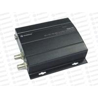 DC 12V Hdmi To Hd Sdi Converter SDI Signal Loop Out With 158×120×36mm Size