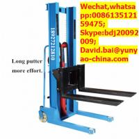 Quality Hand Stacker for sale