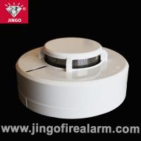Buy cheap Conventional fire alarm systems smoke detector sensor with self-check function from wholesalers