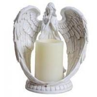 China CH0099 Angel candle holder Gifts & Decor on sale