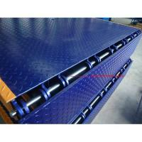 Buy cheap Hydraulic loading lift from wholesalers
