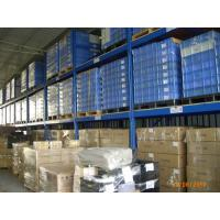 Quality 800kg Anti - rust wood spray paint heavy duty shelves for palletised products for sale