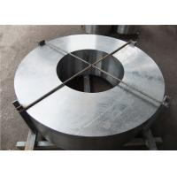 China EN10084 18CrNiMo7-6 Hot rolled  Forged Steel Rings  Gear  Blank Alloy Steel on sale