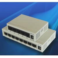 Quality Unmanaged 10/100M POE Switches (10/100M or 10/100/1000M uplink), good prices for sale
