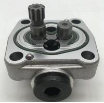 Quality NACHI PVK-2B-505  Pilot pump/Gear pump of excavator  Hydraulic piston pump parts/replacement parts for sale
