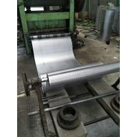 Quality 0.5mm thickness Stainless Steel /galvanized Perforated Metal Mesh Coil for sale