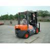 Buy cheap 2.5 Ton Hydraulic Diesel Forklift ( Isuzu Engine) from wholesalers