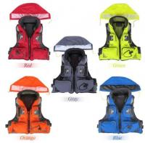 Quality Adult Marine Swimsuit Foam Fishing Life Jacket for sale