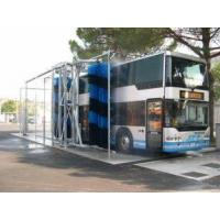 Quality TEPO-AUTO Bus and Truck Wash Machine System for sale