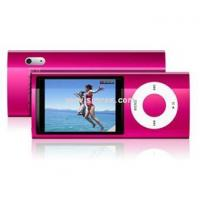 Quality Nano 5th Gen. 2.2 inch with camer Mp4 Player for sale