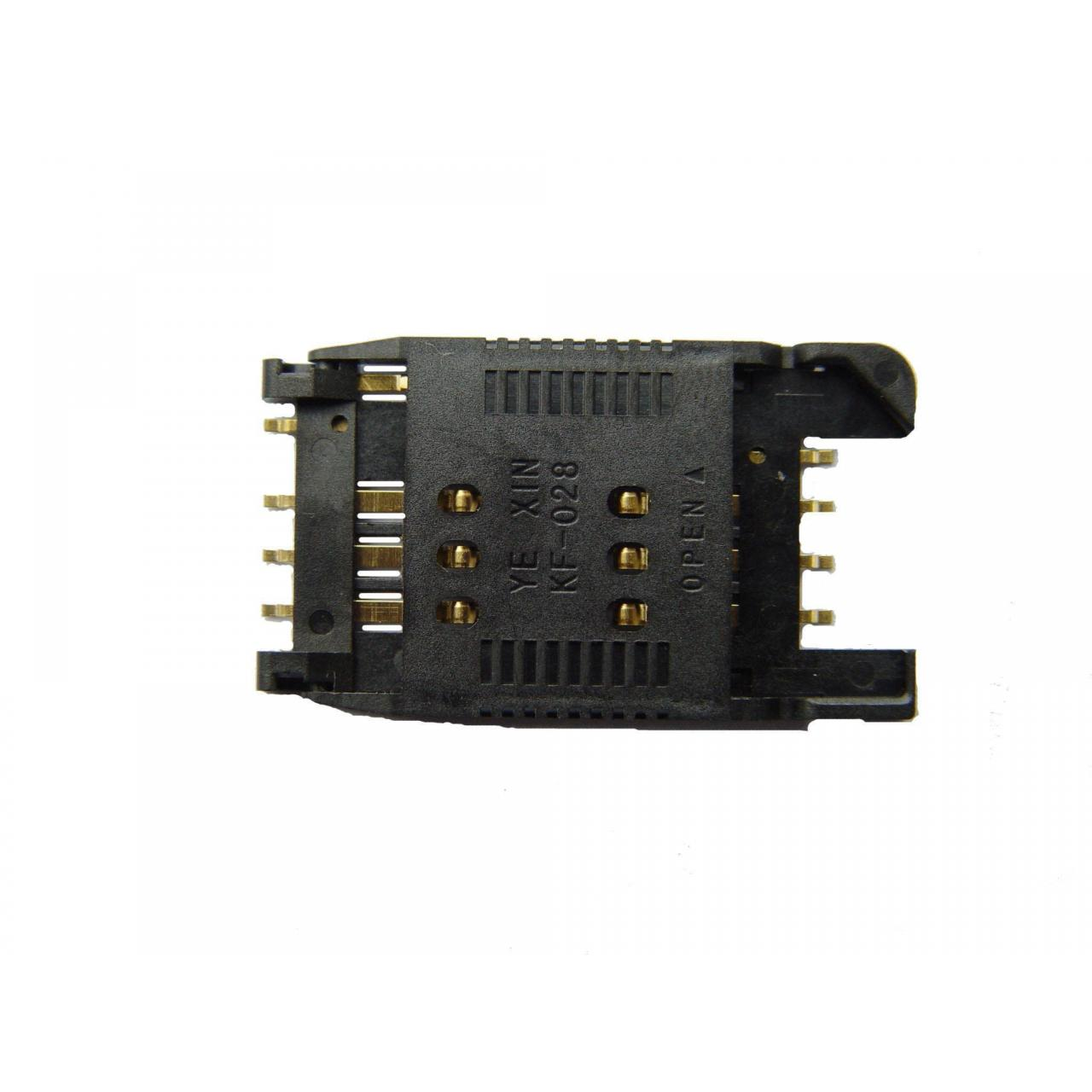 Quality SIM card connector for sale