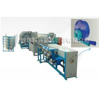 Quality PVC SPECIAL HIGH-STRENGTH LAYFLAT HOSE PRODUCTION LINE for sale