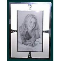 ALUMINIUM PHOTO FRAME-040