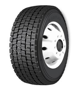 Buy Radial Truck tyre EP104 at wholesale prices