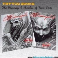 Buy cheap Books and Flash The Drawings & Sketches of Paco Dietz Model No:RT-BOOK1001 from wholesalers